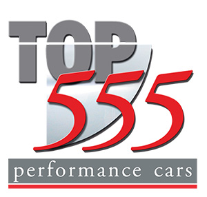 Top555 Performance Cars Logo